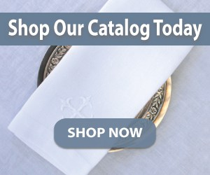 Shop our catalog ad